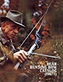 Die besten Bear Archery Archery Bows - Bear Hunting Bow Catalog 1967 1/2 Bewertungen