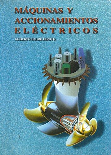 Maquinas y accionamientos electricos