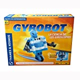 Kosmos–gyrobot