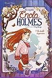 Les enquêtes d'Enola Holmes - tome 1 La double disparition (1)