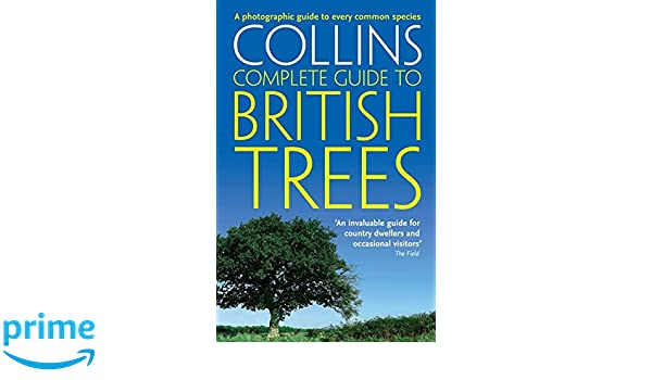 British Trees: A Photographic Guide to Every Common Species Collins ...