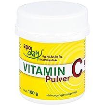 Vitamin C Wepa Dose Pulver, 100 g