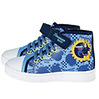 Sneaker | Size 7,5-11,5 | Fireman Sam | Casual Shoes | Children