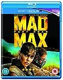 Mad Max - Fury Road [Edizione: Regno Unito] [Reino Unido] [Blu-ray]