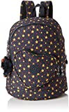 Kipling HEART BACKPACK Sac à dos enfants, 32 cm, 9 liters, Multicolore (Cool Star Boy)