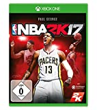 NBA 2K17 - Xbox One - [Edizione: Germania]
