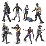 Walking Dead Bling Bag Figur Serie 1 Building Sets Bausatz (1 Figur)