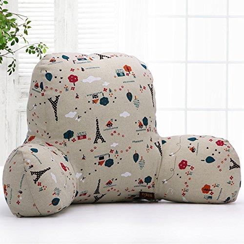 Kenmont Classica lettura cuscino cuscini cuscino di sostegno lombare Supporto