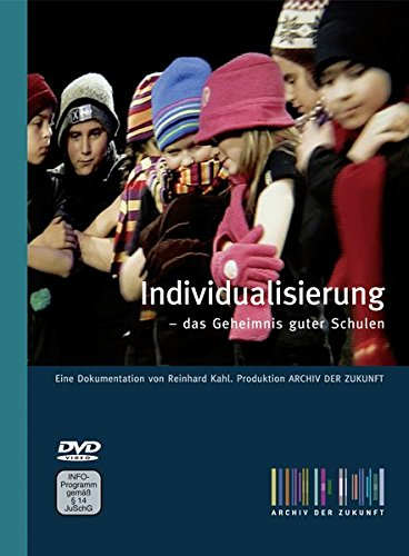 Individualisierung - Das Geheimnis guter Schulen - Bildungs Audio-bücher -