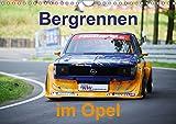 Bergrennen im Opel (Wandkalender 2019 DIN A4 quer): Bergrennen Osnabrück im Opel (Monatskalender, 14 Seiten ) (CALVENDO Sport)