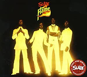 Slade in Flame (Remaster)
