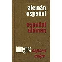 Diccionario Alemán-español y español-Alemán