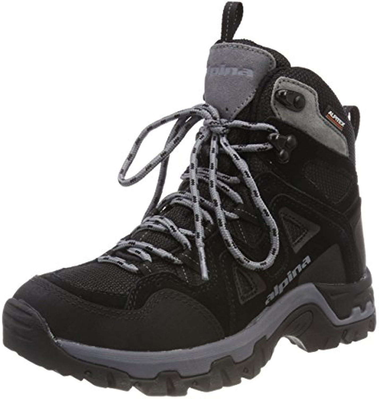 alpina Unisex Erwachsene 680405 Trekking  Wanderstiefel  Billig und erschwinglich Im Verkauf