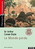 Sir Arthur Conan Doyle : le Monde perdu