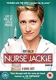 Nurse Jackie: Season 1 [Edizione: Regno Unito] [Edizione: Regno Unito]