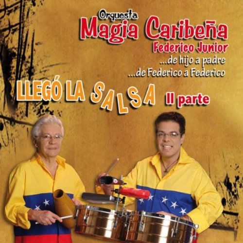 Se�or Gallo - Magia Caribeña
