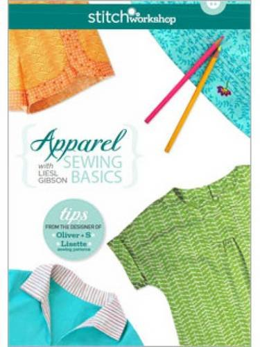 apparel-sewing-basics-with-liesl-gibson-reino-unido-dvd