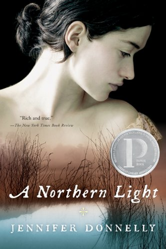 Book cover for A Northern Light