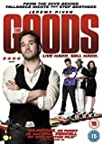 The Goods - Live Hard, Sell Hard [DVD] by Jeremy Piven