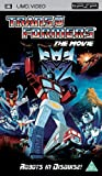 Cheapest Transformers The Movie (Animated) (UMD Movie) on PSP