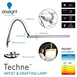 Daylight Techne Lampe d'artiste