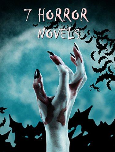 7 Horror Novels: Box Set (English Edition)
