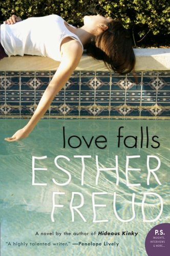 Love Falls: A Novel (P.S.)