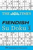 The Times Fiendish Su Doku Book 3