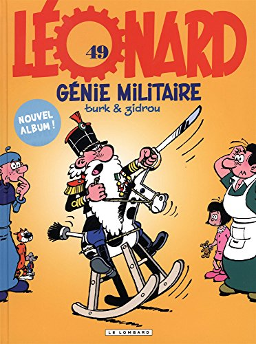 Léonard / Génie militaire. 49