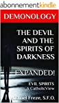 DEMONOLOGY THE DEVIL AND THE SPIRITS...