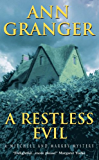 A Restless Evil: (Mitchell & Markby 14) (A Mitchell & Markby Mystery)