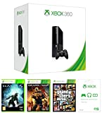 Xbox 360 250GB Console Mega Pack - Best Reviews Guide