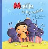 Maëlle et les cousines