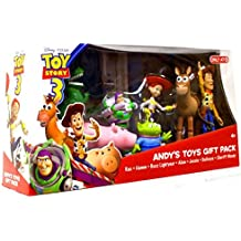 Mattel Toy Story 3 Andy s Toy s Gift Pack by Disney 1b5f3b9b67b