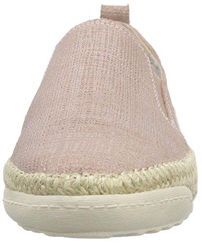 Tamaris 24647 Damen Slipper Pink (rosa 521)