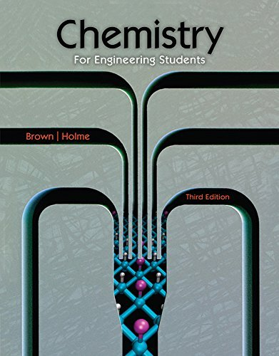 Chemistry for Engineering Students by Lawrence S. Brown (2014-04-07)