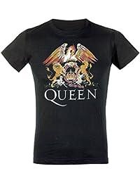 Queen - Girl Shirt Crest (in M)