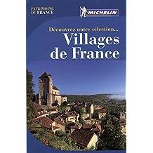 Découvrez nos plus beaux villages de France Michelin