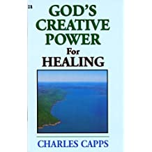 God's Creative Power® for Healing (English Edition)