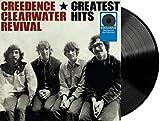Creedence Clearwater Revival - Greatest Hits (Walmart Exclusive) [Vinyl LP]