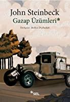 Gazap Üzümleri: The Grapes of Wrath