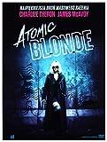 Atomic Blonde [DVD] (English audio)