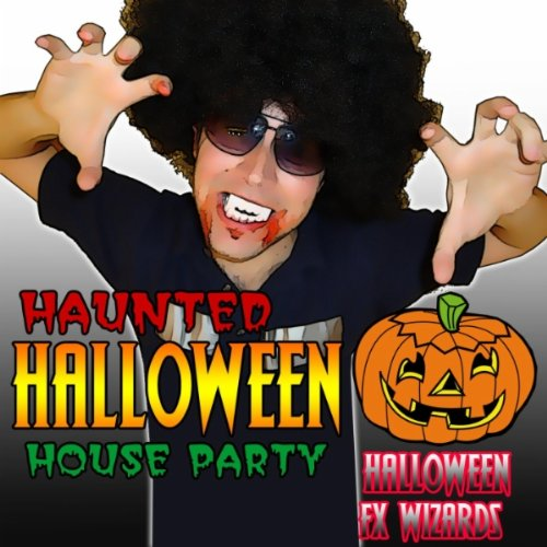 Cotton Eye Joe (Halloween Mix)