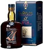 El Dorado 21 Jahre Rum (1 x 0.7 l)