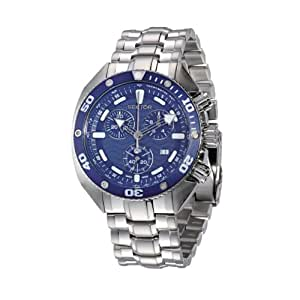 Sector - R3253966135 - Montre Homme - Ocean Master