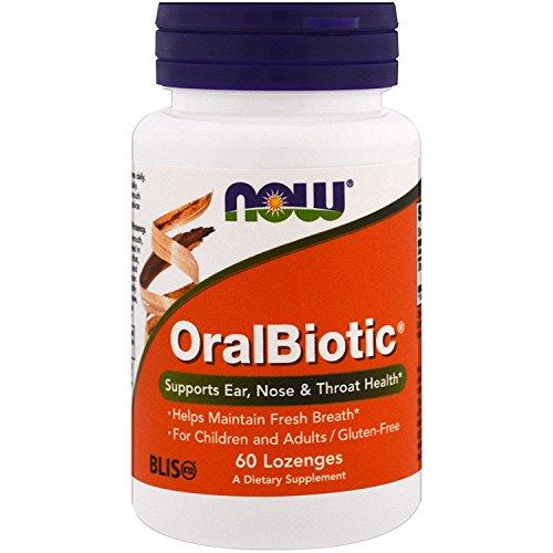 Alle Kategorien OralBiotic Lutschtabletten 60 Stk.