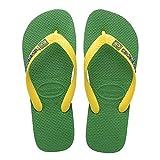 Havaianas Brasil Logo, Unisex Kids' Flip Flops