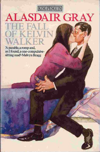 THE FALL OF KELVIN WALKER (KING PENGUIN)