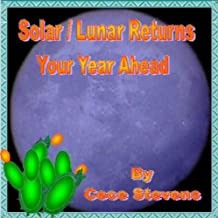 Solar and Lunar Returns (English Edition)
