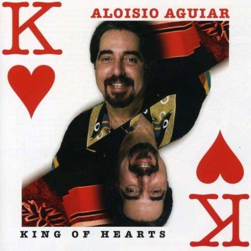 King of Hearts by Aloisio Aguiar (2004-04-15)